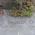 Mountain Thunder