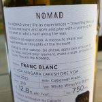 Nomad Wines