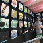 Caicos Conch Farm tour