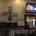 Dave's Cafe