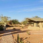 Sossusvlei Lodge Picture