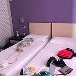 Foto van H Rooms Boutique Hotel