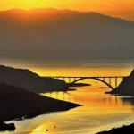 Krčki most