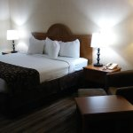 Foto de Baymont Inn & Suites Lynchburg