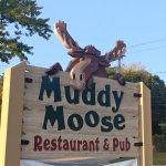 Photo de Muddy Moose Restaurant & Pub