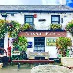 Photo de Johnnie Fox's Pub