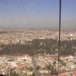 Salta Tram (Teleferico) Foto