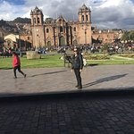 Photo of Catedral del Cuzco o Catedral Basilica de la Virgen de la Asuncion