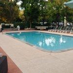 Photo de Hilton Garden Inn Sacramento/South Natomas