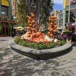 Happy Halloween from Downtown Disney