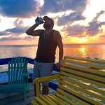 Photo de Blue Marlin Beach Resort