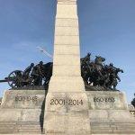 Photo of National War Memorial