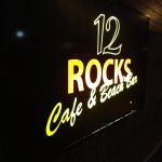 Photo of 12 Rocks Cafe and Beach Bar