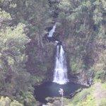 Fantastic waterfalls.