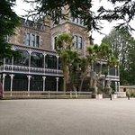 Foto de Larnach Castle Lodge