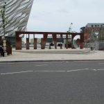 Titanic Exhibit in Belfast