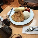 Foto de Yola Restaurant