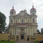 Photo of Sts. Peter & Paul's Church (Sv. Apastalu Petro ir Povilo Baznycia)