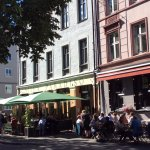 Grünerløkka street