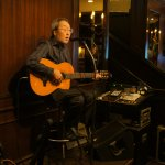 Local favorite Audy Kimura performs Tuesday through Saturday in library lounge. Live music night