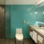 Bathroom of Deluxe / Deluxe with Balcony / Deluxe Plus / Deluxe Plus with Balcony