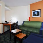 Photo of Fairfield Inn & Suites South Bend at Notre Dame