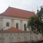 Photo of St. Anne's Church