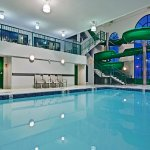 Photo of Holiday Inn Express and Suites Medicine Hat