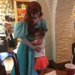 LOVE Ariel!