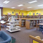 Dickinson County Library