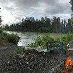 Jimmie Jack's Alaska Lodge Photo
