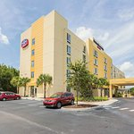 Photo of SpringHill Suites Tampa North/I-75 Tampa Palms