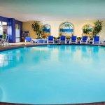 Photo of Crowne Plaza Arlington Suites