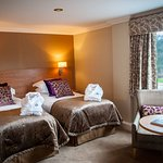 Foto de Barton Grange Hotel