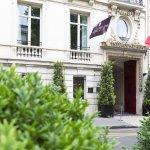 Photo de InterContinental Paris-Avenue Marceau