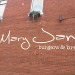 Foto di Mary Jane Burgers & Brew