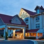 Country Inn & Suites By Carlson, Helen Foto