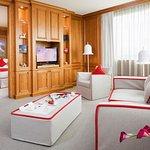 모벤픽 호텔 & 카지노 제네바의 사진
