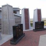 U.P. Veteran's Memorial, Iron Mountain, MI.