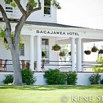 Photo of Sacajawea Hotel