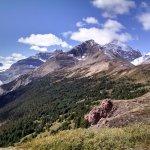 Photo de Parker Ridge Trail