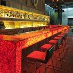Plateau Lounge