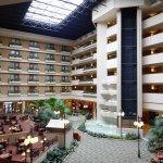 Foto de Radisson Quad City Plaza Hotel