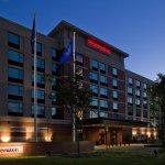 Photo de Sheraton Herndon Dulles Airport Hotel