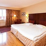 Foto de Quality Hotel Grand