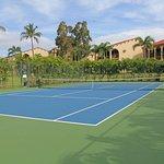 Maui Hill - Tennis Court