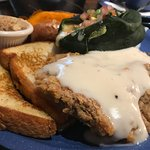 Grady's Cowtown Chicken Fried Steak