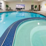 Photo of Holiday Inn Express Hotel & Suites Stevens Point-Wisconsin Rapids