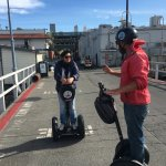 Photo of City Segway Tours San Francisco