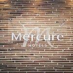 Hotel Mercure Trouville Sur Mer Foto